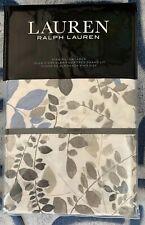 Ralph Lauren Devon Two King Pillowcases. Brand New!