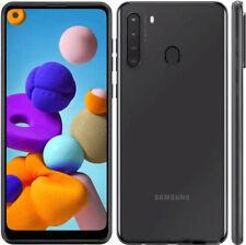 SAMSUNG GALAXY A21 A215U 32GB GSM MetroPCS/MetrobyT-Mobile