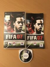 Fifa 2007, 2008, 2009, 2010 PSP Games Only (Except 07)