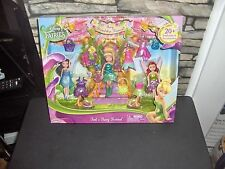 Disney Fairies Doll Tinks Fairy Festival Play Set  BNIB