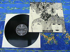 THE BEATLES ♫ REVOLVER ♫ RARE PARLOPHONE RECORDS  #3A