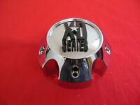KMC XD Series Custom Wheel Center Cap Chrome Finish 1079L145A NEW