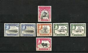 BALAWALPUR STATE OF PAKISTAN STAMPS