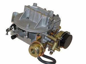 MOTORCRAFT FORD 2150 CARBURETOR 1978-1980 FORD TRUCKS 351-400 ENGINE