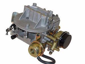 MOTORCRAFT FORD 2150 CARBURETOR 1977-1979 FORD TRUCKS 351-400 ENGINE