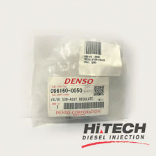 Regulator Valve - suits Toyota, Mazda & Daihatsu 1984> 096160-0050 Genuine Denso