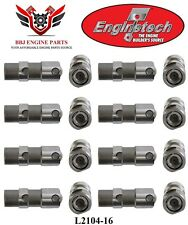 (16) ENGINETECH OLDSMOBILE 307 HYDRAULIC ROLLER LIFTERS 1985 - 1990