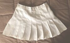 Vintage EVERGLADES CLUB Tennis Skirt By BOAST. Mary Hartline's Collection Sz S