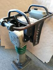 Wacker Bs45Y Jumping Jack, Rammer,Tamper / Local Pickup Only