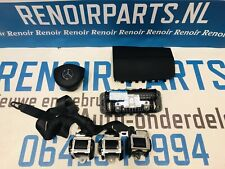MERCEDES VITO W447 2014-2020 Complete Airbag Kit Dash Driver Airbag 3xBelts