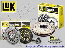 Pour Ford Focus Cmax 2.0 TDCi LuK Dual Mass Flywheel Clutch release bearing kit