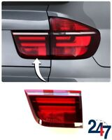 NEW BMW X5 SERIES E70 LCI 2010 - 2013 REAR INNER LED TAIL LIGHT LAMP RIGHT O/S