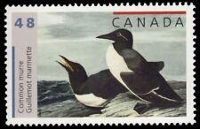 "CANADA 1982 - ""Common Murre"" by John James Audubon (pa52814)"