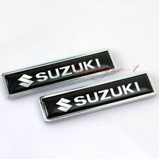 Car Decoration Accessories Sticker Fender Emblem Badge Decal For Suzuki Jimny