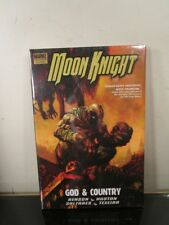 Moon Knight Hc (2006-2009 Marvel) #3-1St ~