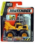 2015 Matchbox MBX Construction Work Ready