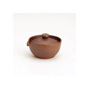 Japanese teapot - Hohin - High fired - 150 ml - Kyoto Kiyomizu ware shiboridashi