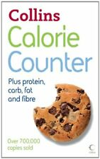 Calorie Counter (Collins)-Collins Uk