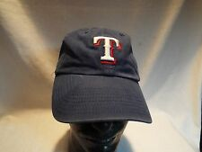 Blue Texas Rangers Ball Cap. LOOK!