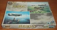 2 Falcon Heroes Jigsaw Puzzles 500 Pieces Each One Over Thames Complete Gd/Con