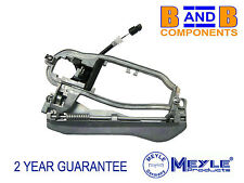 BMW X5 E53 INNER CARRIER OUTER DOOR HANDLE HOUSING FRONT L/H N/S MEYLE A1037