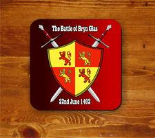 Battle of Bryn Glas - Owain Glyndwr Flag Coaster