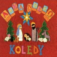 Arka Noego - Koledy   (CD)  POLISH  POLSKI