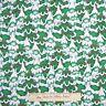 Christmas Fabric - Holiday Express Green Christmas Tree - South Sea Imports YARD