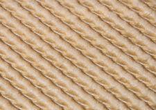 Standard Rubber Carpet Underlay - as seen in B&Q !