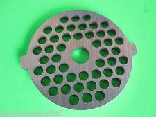 "3/16""  (4.5mm)  Grinder disc plate for Kitchenaid Mixer FGA Meat Food Chopper"
