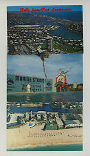 FLORIDA lot of 26 postcards 1950 to 1980 * Fort Lauderdale Tampa Ft. Myers etc.