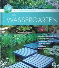 Der Wassergarten   Tipps Für Die Richtige Teichwahl   NEU U0026 OVP   Lingen