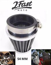 Suzuki Chrome Air Filter GS1100 GS1150 GSX750F GSX