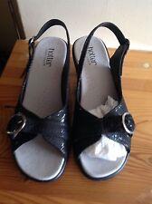 Hotter Snakeskin Shoes for Women