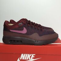 Nike Air Max 1 Ultra Flyknit Shoes Men's Size 11.5 856958-566