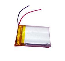 3.7V 500 mAh Li-polymer Lithium Li-ion Rechargeable PCM 503040 for MP3 MP4 MP5