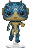Shape of Water - Amphibian Man w/ Glow - Funko Pop! Movies (Toy New)