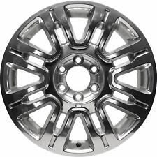 Aluminum Alloy Wheel Rim 20'' 10-14 Ford Expedition 09-14 F150 6-127mm 8 Spoke