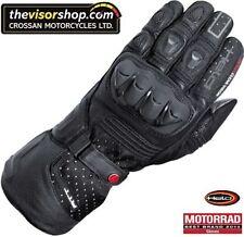 Gants imperméable noir Held pour motocyclette