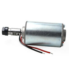 1PC NEW CNC DC12-48V ER11-200W A Spindle Motor for Router Engraving Machine