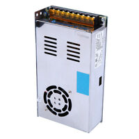 DC 12V 30A 360W LED Driver Switching Power Supply Transformer for LED DIY