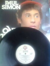 PAUL SIMON ONE TRICK PONY LP 1980 10 TRACKS