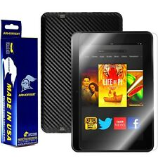 "ArmorSuit MilitaryShield Amazon Kindle Fire Hd 8.9"" Screen + Black Carbon Fiber"