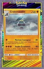 Crabominable - SL3:Ombres Ardentes - 74/147 - Carte Pokemon Neuve Française