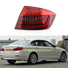 For BMW 5 Series F10 2014-2016 Outer LED Tail Light Lamp Rear 528i 535i M5 Right