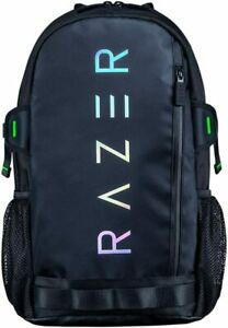 """Razer Rogue 13"""" Backpack V3 - Chromatic - Tear and Water-resistant Exterior"""