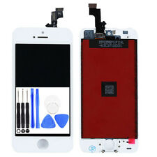Replacement For Apple iPhone SE 5S LCD Display Touch Screen Digitizer White