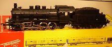 Fleischmann 4146 locomotive à vapeur BR 55 ex G 8.2 SNCB/SNCF/SJ/NSB