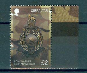 GIB-1652 2014 ** 350 Jahre britische Marineinfanterie Royales Marines (6)