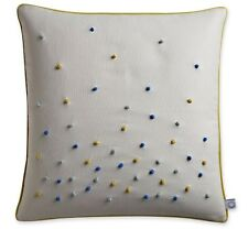JCP Home CONRAN FRENCH KNOT Decorative Pillow 18x18in A21